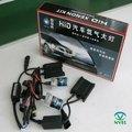 Novo hyundai h1 escondeu lâmpada xenon kit para o carro deiluminação, amostra aceitável