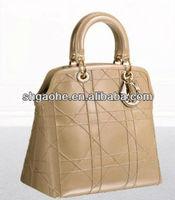 2012 lady woman girl jelly handbag