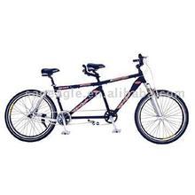 Tandem Bike 26