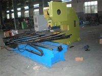 Punching mesh machine(factory)