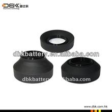 3 in 1 Soft Rubber Camera Lens Hood