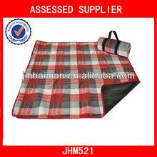 2 layer waterproof picnic blanket