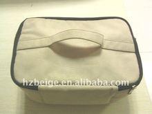 600D Polyester solar picnic cooler Bag