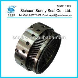 Metal Bellows High Temperature Oil Pump Mechanical Shaft Seals