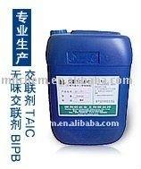 TAIC plastic/rubber additive