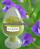 Baical Skullcap Root p.e.radix scutellariae extract
