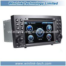 7 Inch for Mercedes SLK171 Car Audio Player