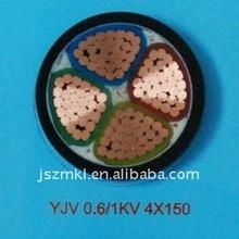 CU/XLPE/PVC power cable