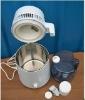 BV-1,Family use water distiller