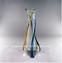 Retro cristal de estilo diseños