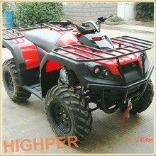 300CC 4X4 UTILITY ATV