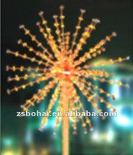 2012 led firework lights