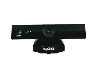 Camera video game console
