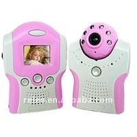 "1.5""/1.8"" wireless baby monitor"