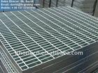 galvanized steel grid mesh