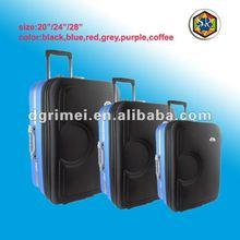 2011 Hot Sale Travel Trolley Luggage Bag