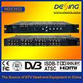 Integrado de alta dvb-s/s2 fta receptor de satélite,