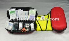 HAK-3345 EVA car first aid kit