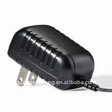 ac dc adapter 5v 1500ma CE, UL,C-TICK, KC,PSE Approval