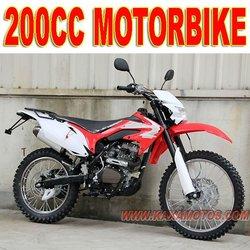 Off Road ZONGSHEN 200cc Dirt Bike