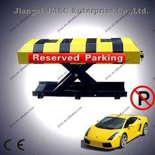 Solar Power Remote car parking lot barrier-F series