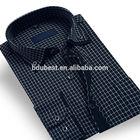 factory price ,best quality checks men's shirt cotton fashion clothes short sleeve dress