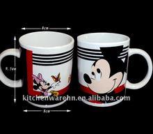 2012 popular ceramic mug