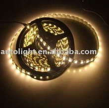 Easy installation 5050 led strip with 3M glue paper