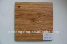2012 PVC wood vinyl flooring