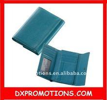 leather lady wallet/fashion wallet