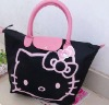 2014 New hot sale fashion hello kitty bag
