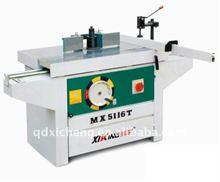 MX5116T Sliding Table Single Spindle Shaper-spindle moulder