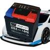 Supply Dry Charged Lead Acid Car Battery N40 12V40AH