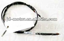 CG150 titan motorcycle clutch cable comp