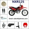 NXR 150 BROSS Motorcycle parts