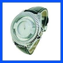 2014 hot sale quartz watches brand watch of coined Rhinestone case