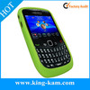 Soft Silicone Cover Case for Blackberry Curve 8520 8530 9300