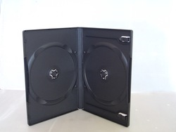 CD case DVD case