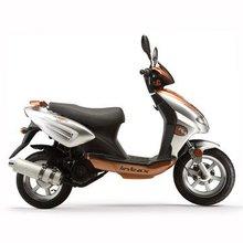 Lintex 50cc EEC Scooter HT50QT-7A