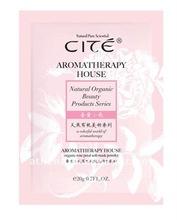 Stock Aromatherapy house organic rose skin whitening mask