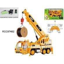 Radio Control Toy RC Truck RCC97482