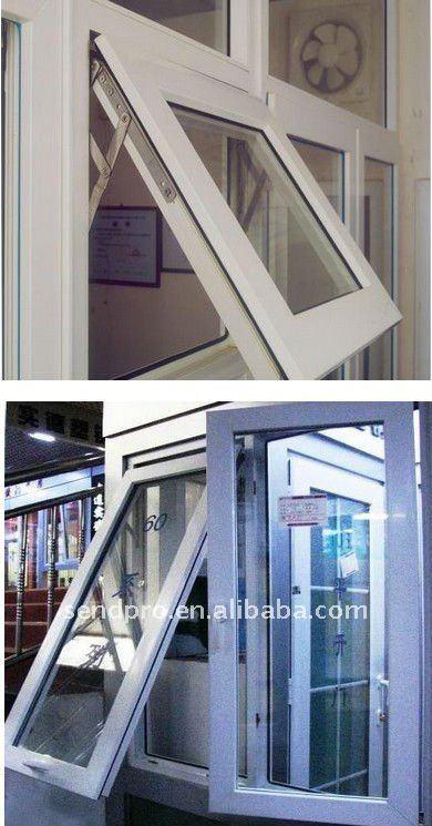 3 clases de estilos de aluminio de toldos ventanas para - Clases de toldos ...