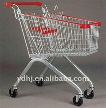supermercado carro de compra YD-B-60L