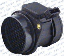 Mass Air Flow Sensor For RENAULT MEGANE