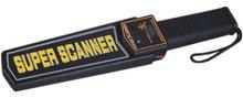 Super Scanner Hand Held Metal Detector MD-3003B1