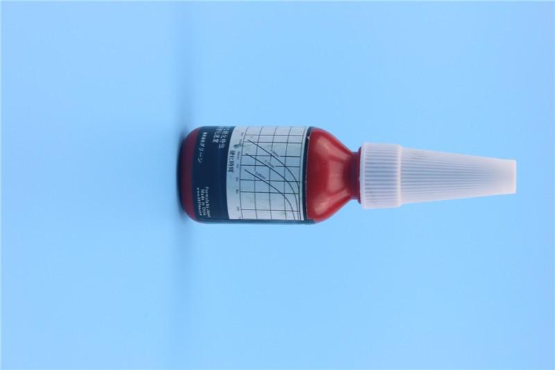 F02001 Tarot 222 Removable anaerobic adhesive TL10291-02, M2~M12 Screw Strong Fixed glue Bond (blue), Trex 450~700