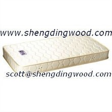 A terrific economy very cozy comfortable cot and toddler bed mattress