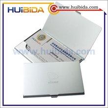 Metal Business namecard holder