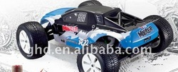 1:8 NITRO GAS TWO-SPEED CROSS-COUNTRY CAR VH-XT