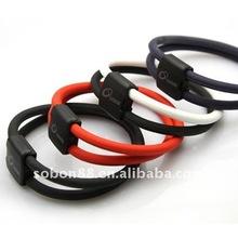 Sport Titanium icon Health Energy Bracelet for 2012